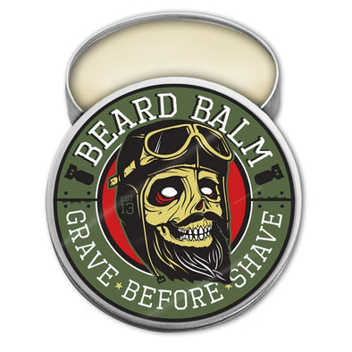 Grave Before Shave Original Blend Beard Balm
