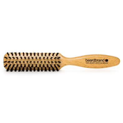 Beardbrand Boar's Hair Brush