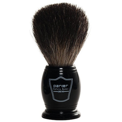 Parker Shaving Brush - BKBB