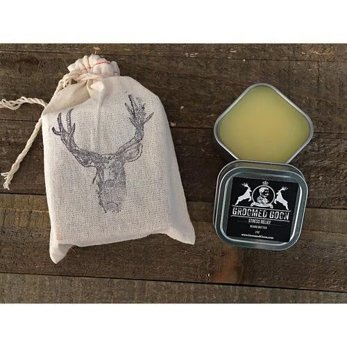 Groomed Goon Stress Relief Beard Butter