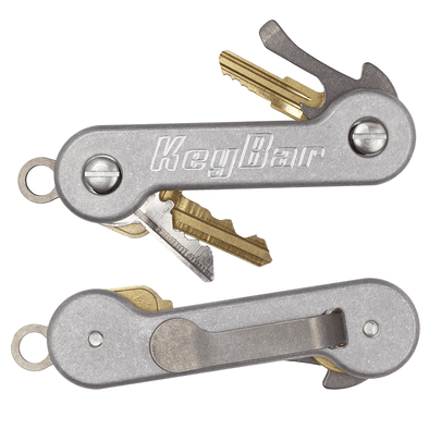 Key Bar Aluminum