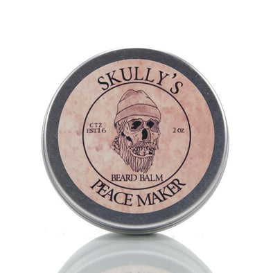Skully's Peace Maker Beard Balm