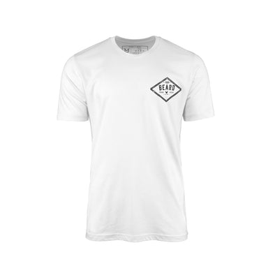 Vixen & Beard Classic Diamond T-Shirt