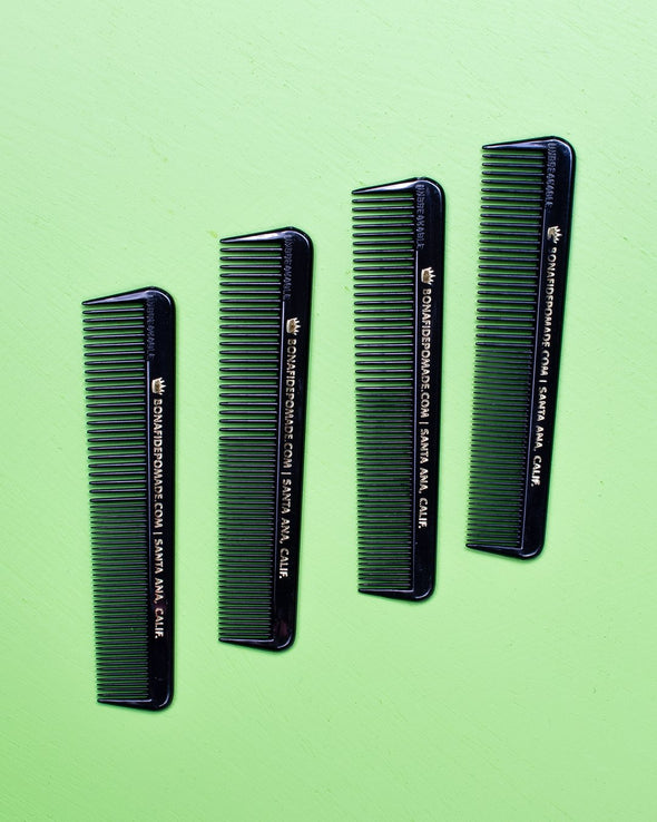 Bona Fide Pocket Straight Comb