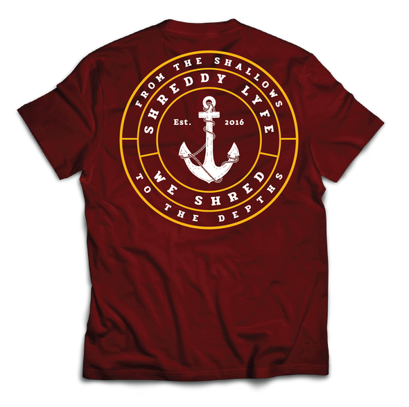 Shreddy Sail Shirt