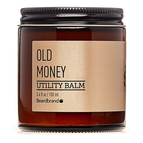 Beardbrand Old Money Utility Balm