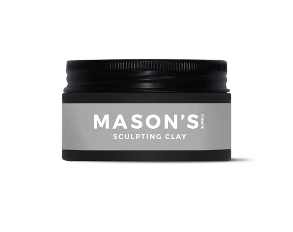 Mason's Matte Sculpting Clay