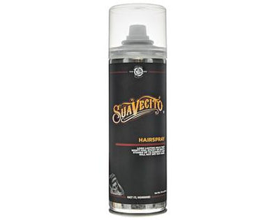 Suavecito Hair Spray