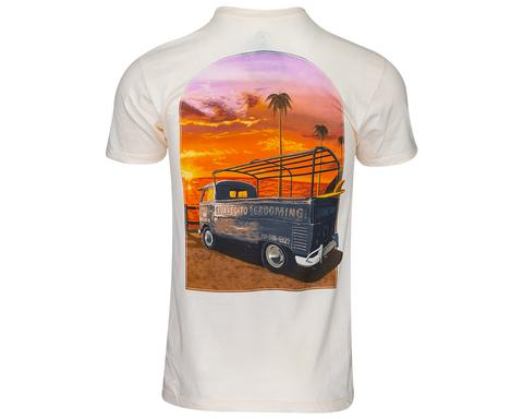 Suavecito Sunset Tee