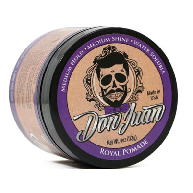 Don Juan Royal Hold Pomade