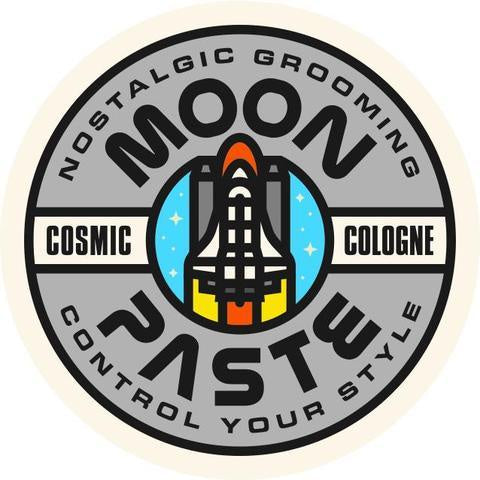 Nostalgic Cosmic Cologne Medium Moon Paste