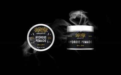 Dirtnap Hydrous Pomade - Deep Hold
