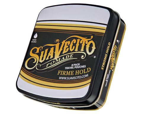 Suavecito Travel Tin - Firme Hold