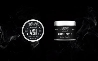 Dirtnap Matte Paste - Medium/Firm Hold