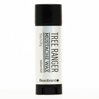 Beardbrand Tree Ranger Mustache Wax