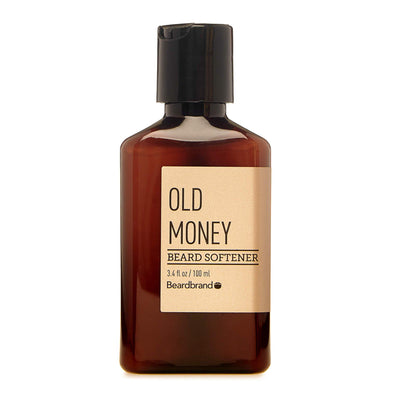 Beardbrand Old Money Beard Softener