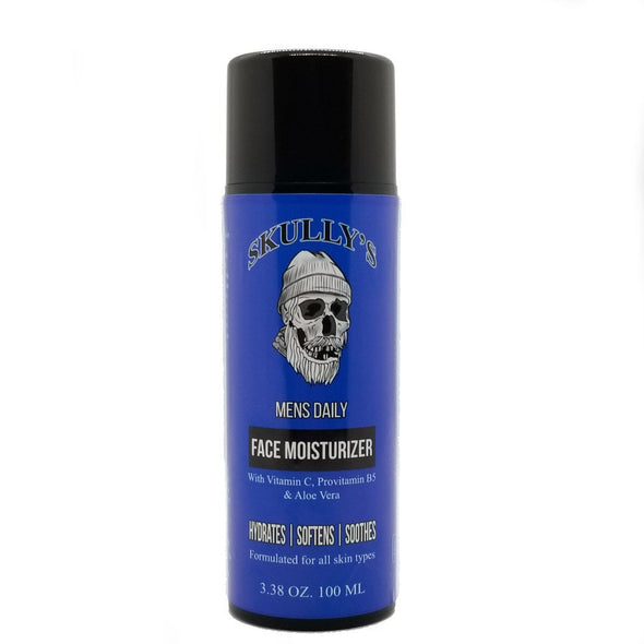 Skully's Face Moisturizer
