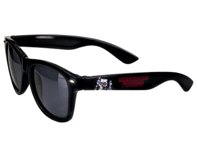 Suavecito Strung Out Sunglasses