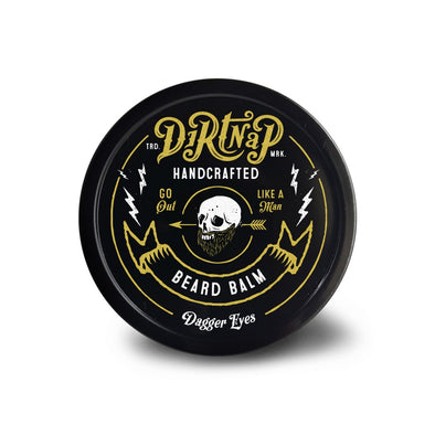 Dirtnap Beard Balm - Dagger Eyes