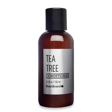 Beardbrand Tea Tree Conditioner