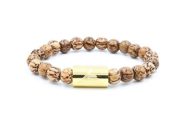 Everwood Solid - Coconut Palm Wood Bracelet
