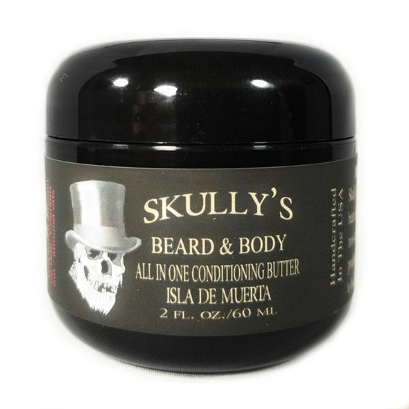 Skully's Isla De Muerta Conditioner