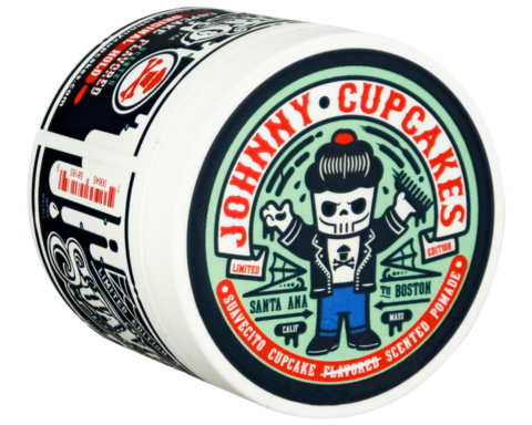 Suavecito X Johnny Cupcakes Original Hold