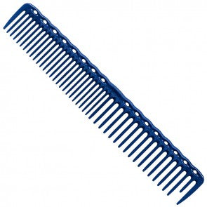 YS Park YS - 338 Cutting Comb - Blue