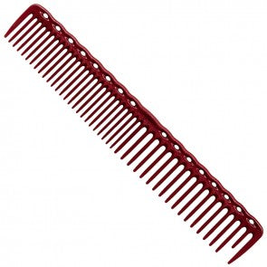 YS Park YS - 338 Cutting Comb - Red