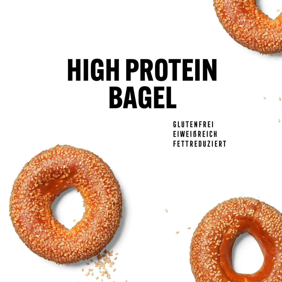 BenFit High Protein Backwaren