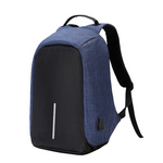 Anti-theft travel large computer bag USB charging backpack - SOGO-LIFE