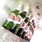Fridge Magnet Beer Bottle Hanger (Pair) - SOGO-LIFE