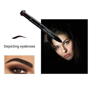 4 In 1 Multifunctional Automatic Eyebrow Pencil - SOGO-LIFE