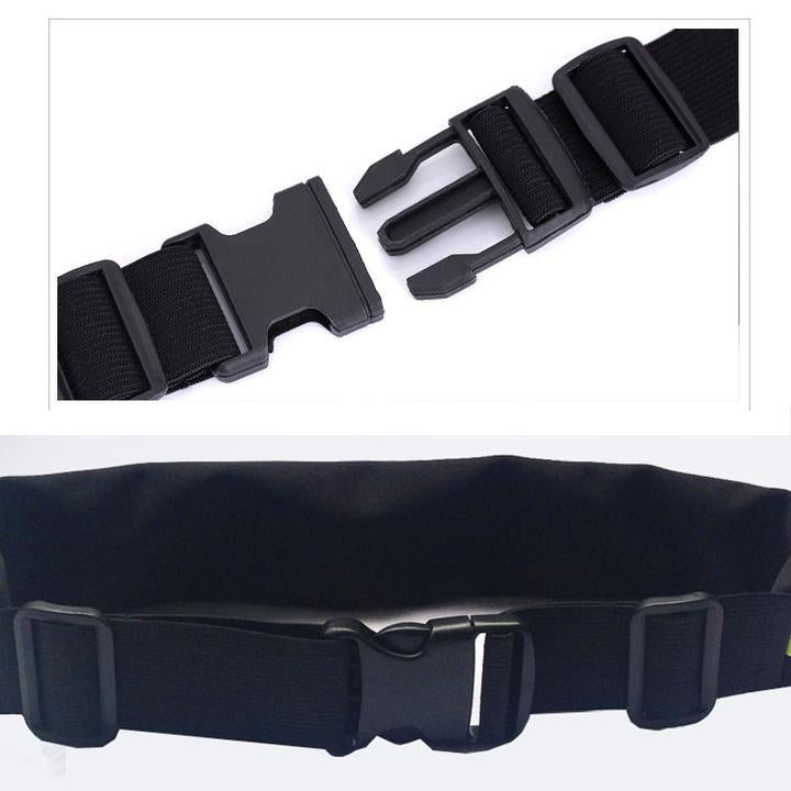 DUAL POCKET RUNNING BELT-INS BEST SELLER