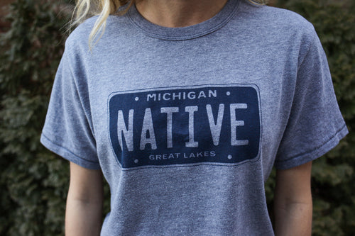 Native Eco T-Shirt