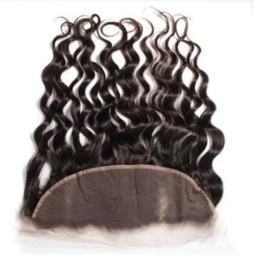 Brazilian Sassy Wave Lace Frontal