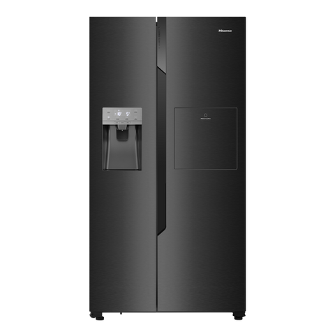 Hisense Double Door Fridges