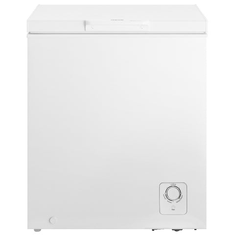 Hisense H120CF White Chest Freezer
