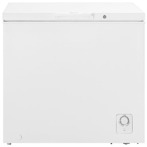 Hisense H240CF White Chest Freezer
