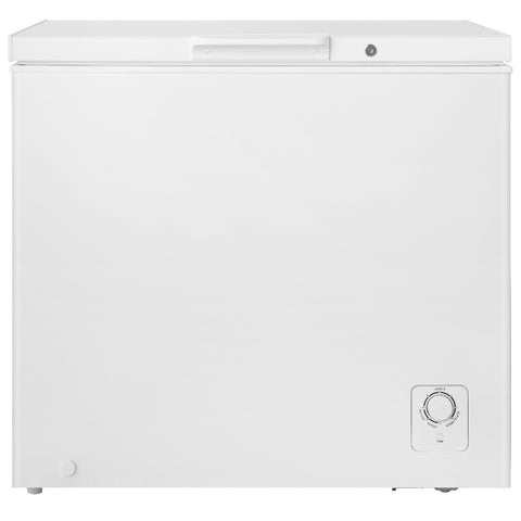 Hisense H320CF White Chest Freezer