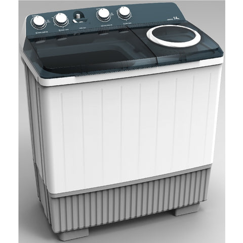 Hisense WSCF143 14 KG Twin Tub Washing Machine