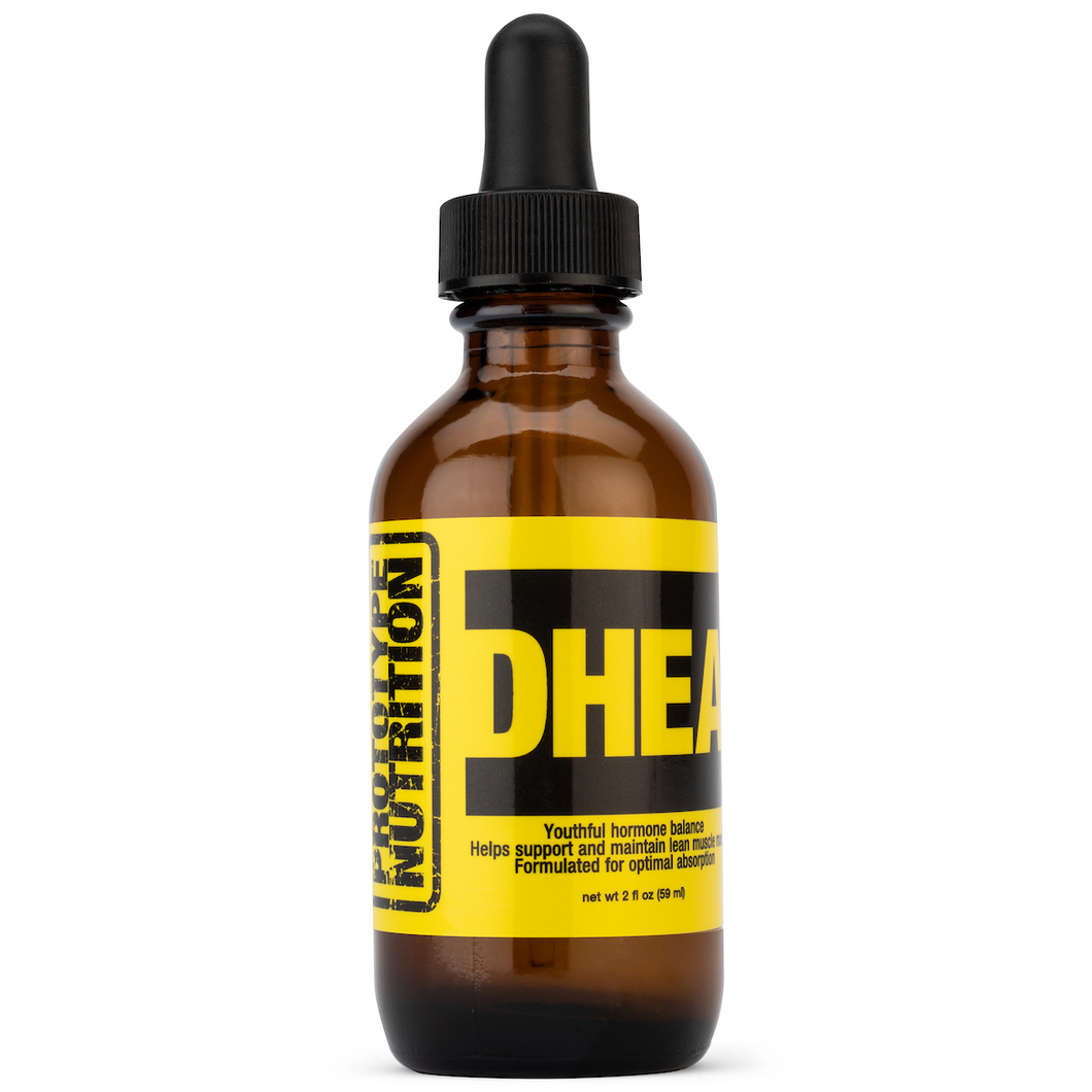 DHEA, Essential Adrenals Collection