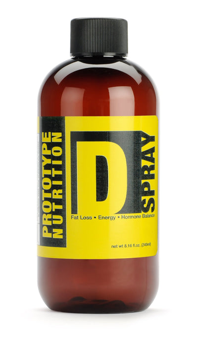 D Spray (DHEA)