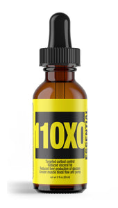 11OXO, Essential Adrenals Collection