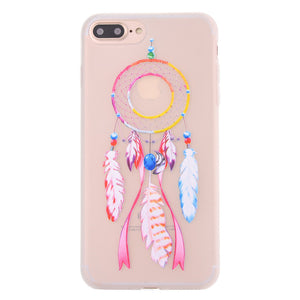 Ultra-thin Frosted Dream Catcher