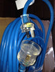 20 metre Blue 15amp Heavy Duty 240V Extension Lead