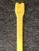 Yellow Velcro One Wrap Strap Yellow Cable Tie 25mm x 300mm