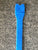 Blue Velcro One Wrap Strap Blue Cable Tie 25mm x 300mm