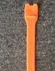 Orange Velcro One Wrap Strap Orange  Cable Tie 25mm x 300mm