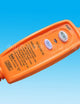 2.7 metre Orange  240V 10A (Medical Grade 10mA RCD KPPR-10-B1) Extension Lead